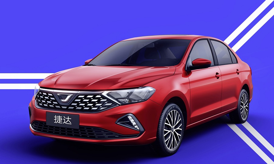 Vw Launches First Models Under Entry Level China Subbrand