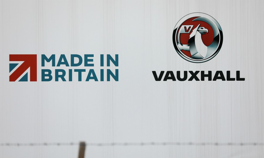 Vauxhall could thrive as 'unique survivor' post-Brexit