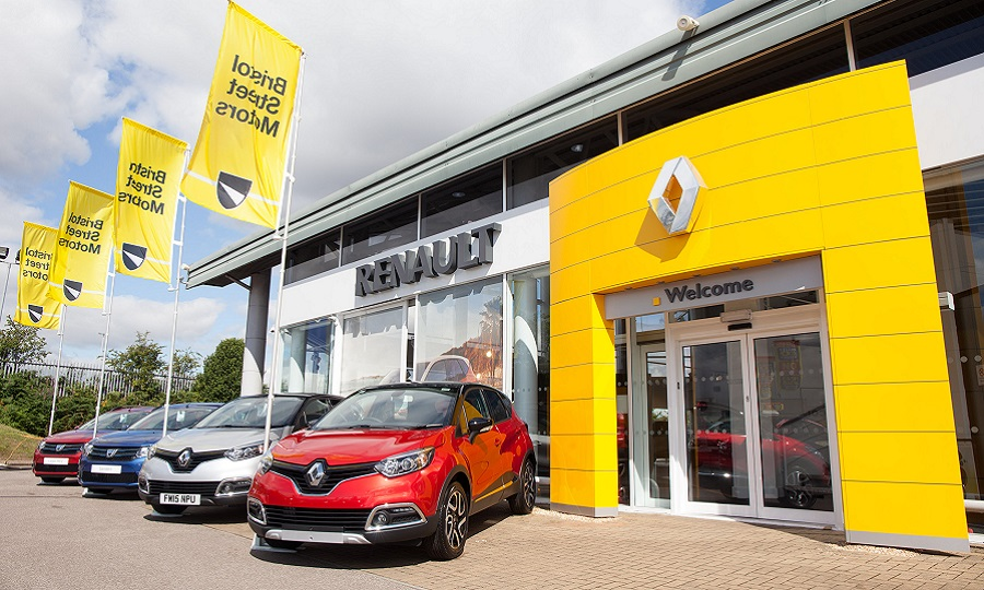 UK industry opposes dealership closures amid latest COVID lockdown
