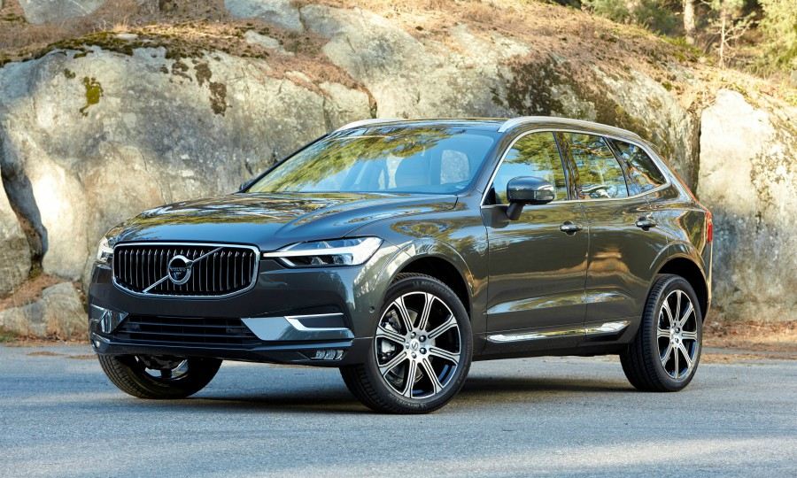 Care By Volvo Poised To Gain Ground In Germany