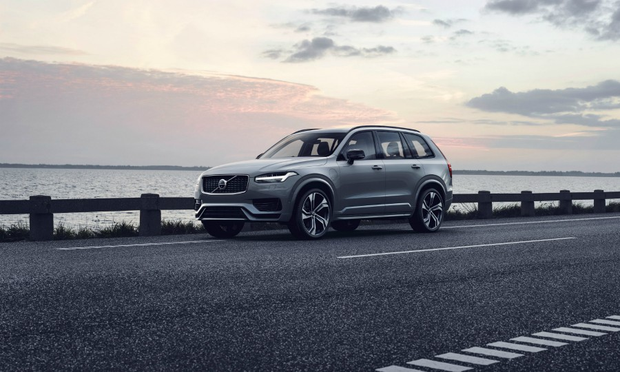 Volvo will recall 507,000 vehicles globally on fire risk in
