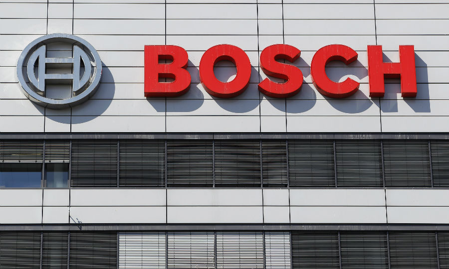 Bosch likely to slash platinum in new fuel cells