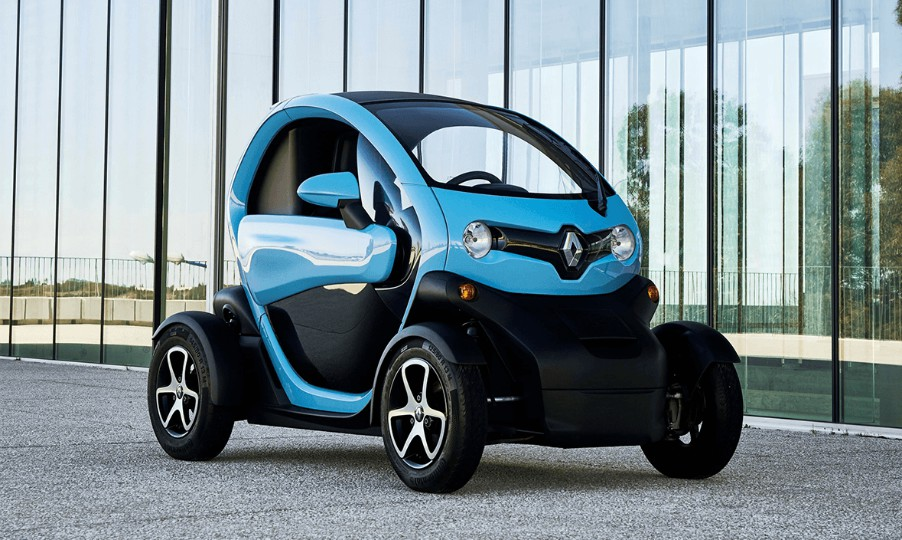 Image result for twizy