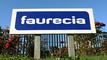 Faurecia expects sharp drop in Q2 sales