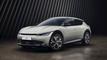 Kia to showcase electric EV6 sedan