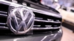 VW data breach impacts 3.3M people in N. America