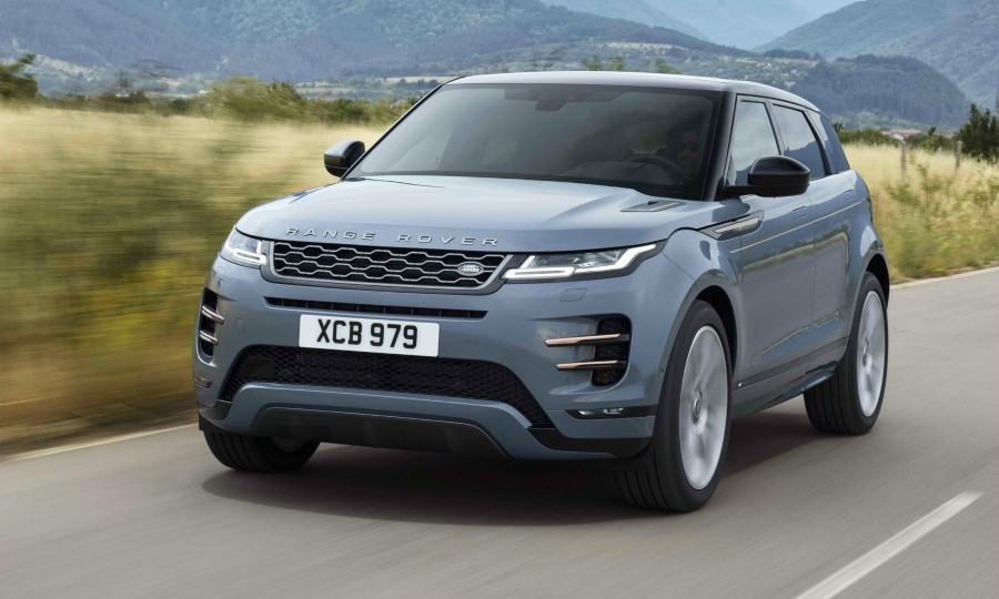Image result for evoque
