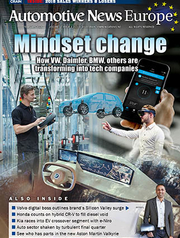 Automotive News Europe February 2019 issue