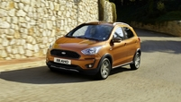 Ford's smallest car in Europe will be discontinued