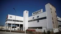 Renault is turning its factory into a research, recycling and repair center in a move to save jobs at the plant.