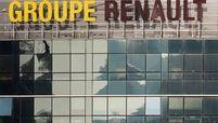 Renault revenue falls in first quarter