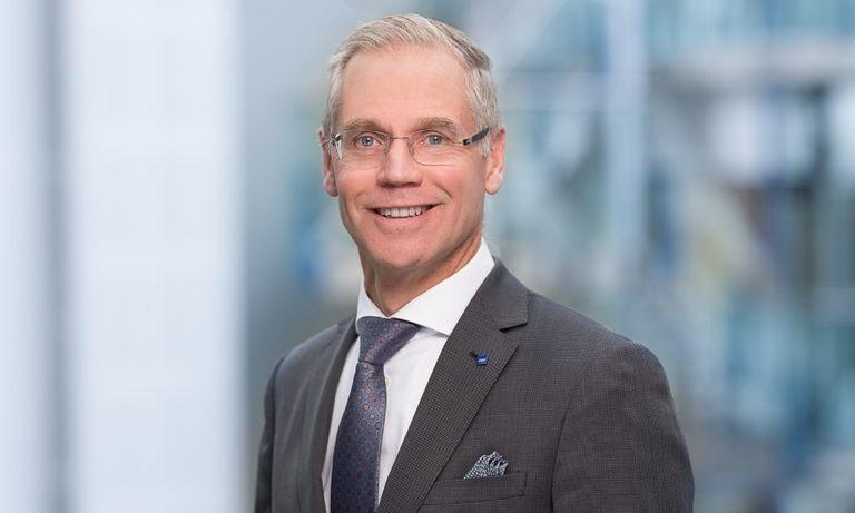 Airline chief to head Swedish bearings maker SKF