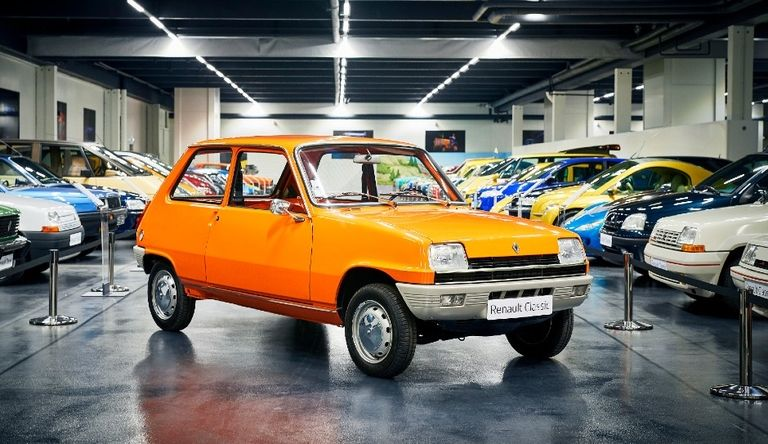 Future Renault EVs will revive classic models, report says