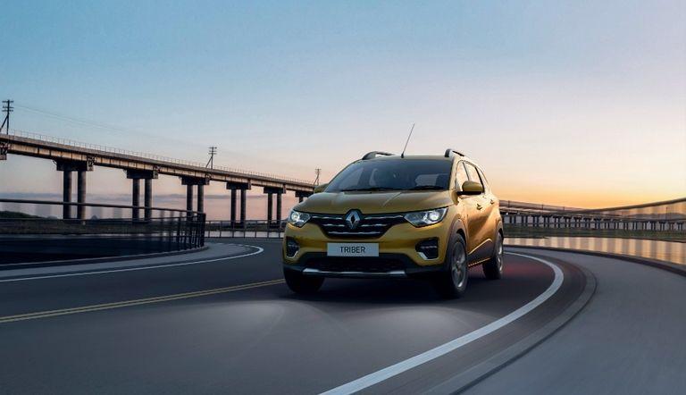 Renault, Skoda benefit from quick market rebound in India
