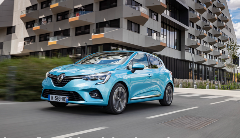 Why Renault developed a proprietary hybrid system