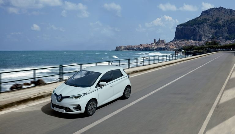 Renault seeks partners for emissions pool