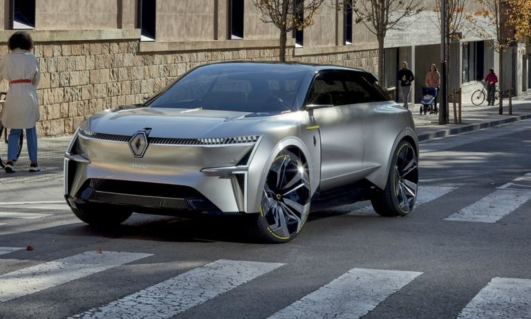 Renault achieves EV 'cost breakthrough' with Nissan, exec tells ANE Congress