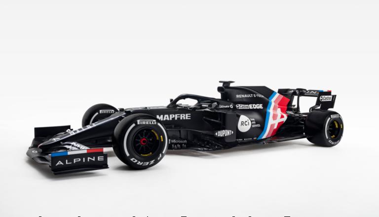 Renault names motorcycle team boss Brivio to lead Alpine F1 team