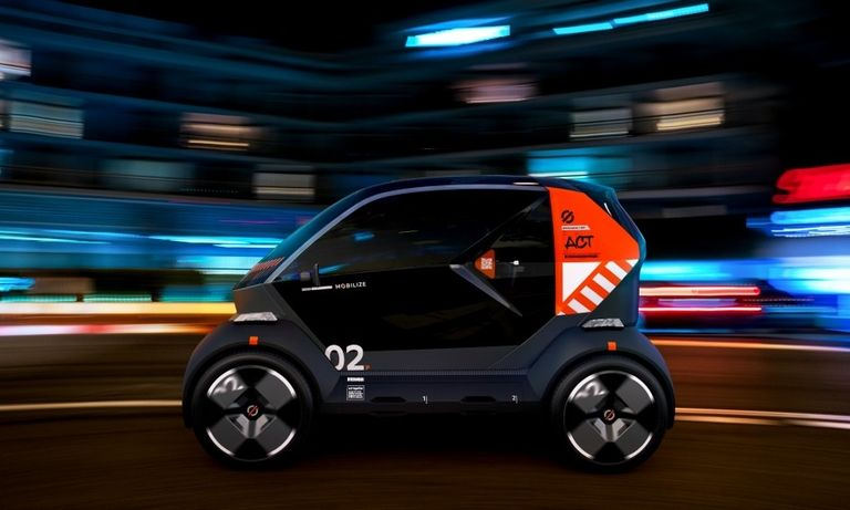 Renault to expand mobility services as COVID restrictions ease