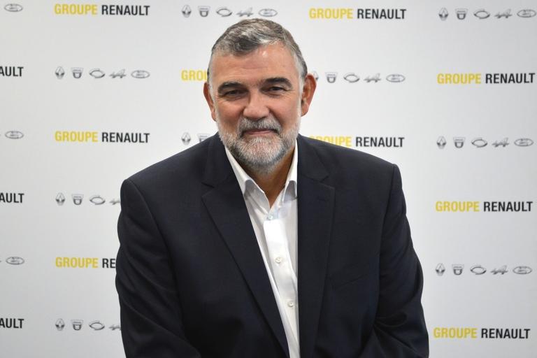 Renault turns to PSA veteran Le Borgne to improve synergies