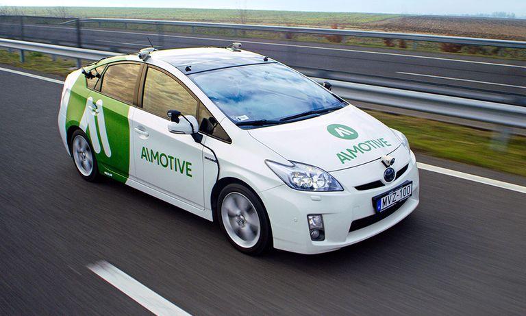 PSA driver-assist tech supplier to expand to Munich, Detroit