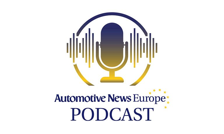 Key details on the Automotive News Europe Podcast