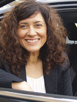 Monica Perez Lobo