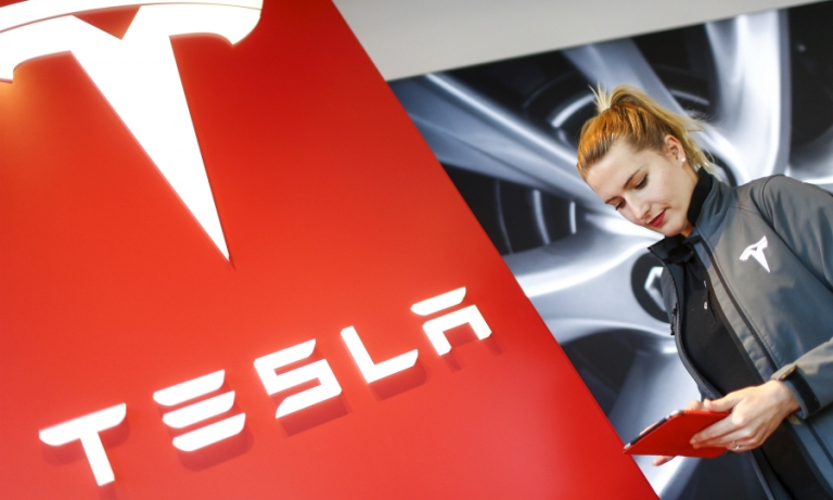 Why Tesla is a different story