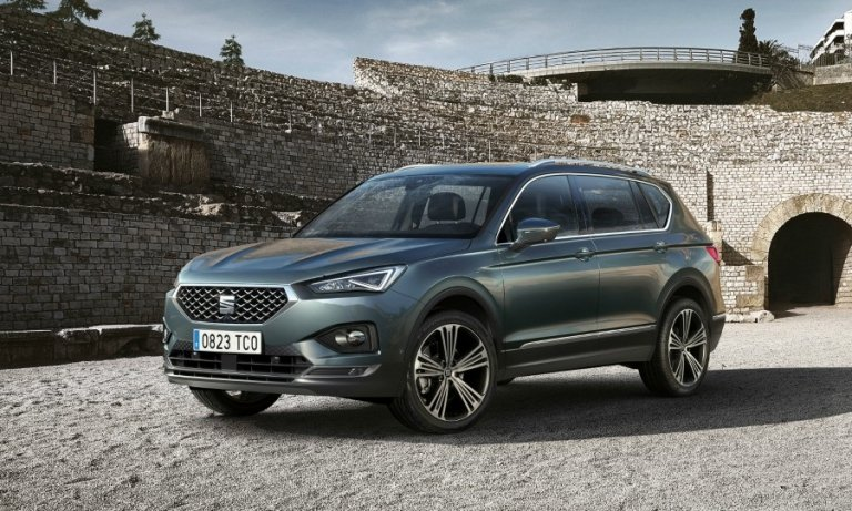 Tarraco gives Seat a flagship SUV to help retain wealthy buyers