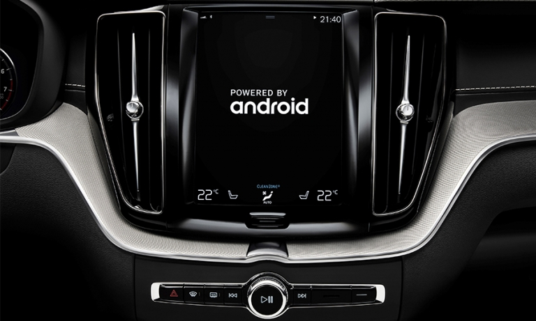 Volvo's Polestar 2 to debut embedded Google Android