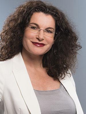 Tina Mueller