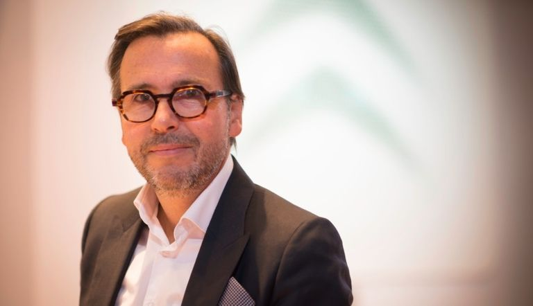 Citroen marketing chief Belloni joins Renault