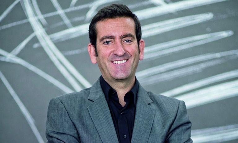 Renault hires Seat's former design boss Mesonero-Romanos