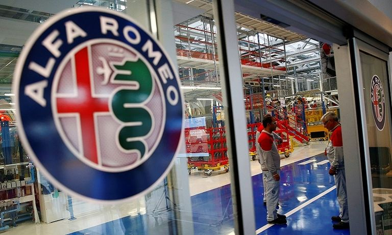 Alfa Romeo names global leadership team to revive brand