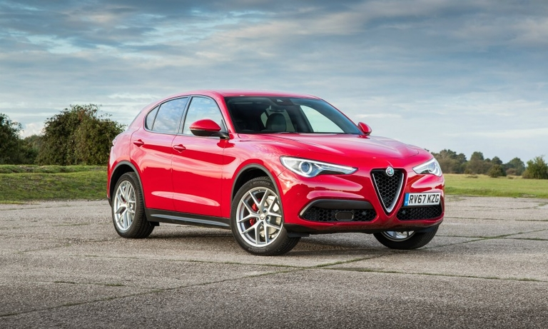 Alfa Romeo could be Tavares' toughest turnaround