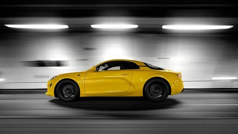 Renault names former Google exec to run Alpine brand