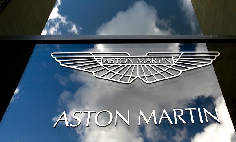 Aston Martin boss Stroll has big plans for F1 team