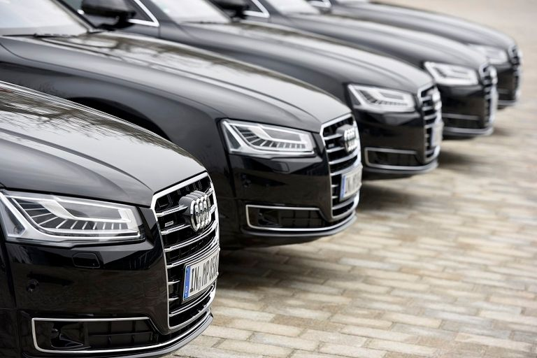 German sales fell 4% in October