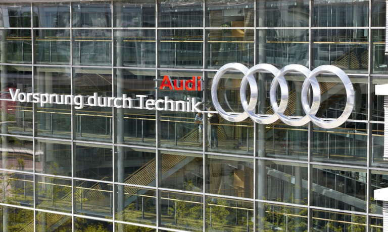 Audi shakes up leadership ahead of new CEO's arrival