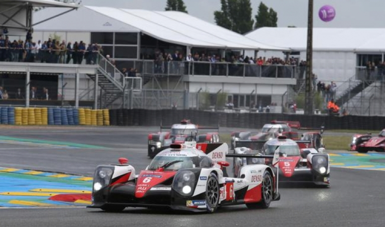 Recapping Toyota's traumatic loss at Le Mans