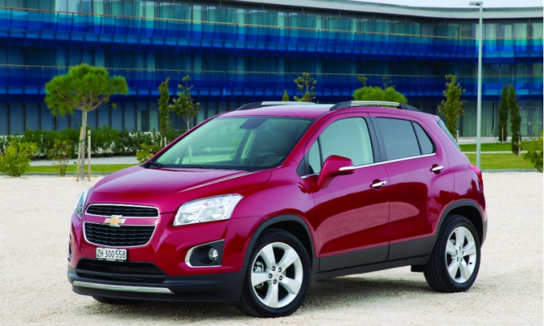 Chevy-Opel clash in Europe needs fixing