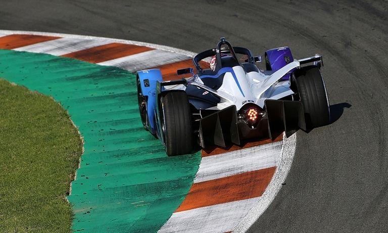 BMW follows Audi to the Formula E exit