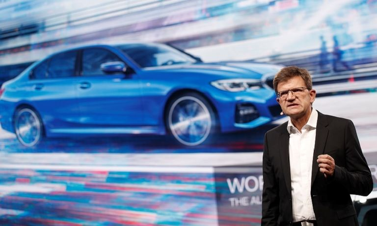 Jaguar Land Rover said to shortlist former BMW, Audi execs for CEO post