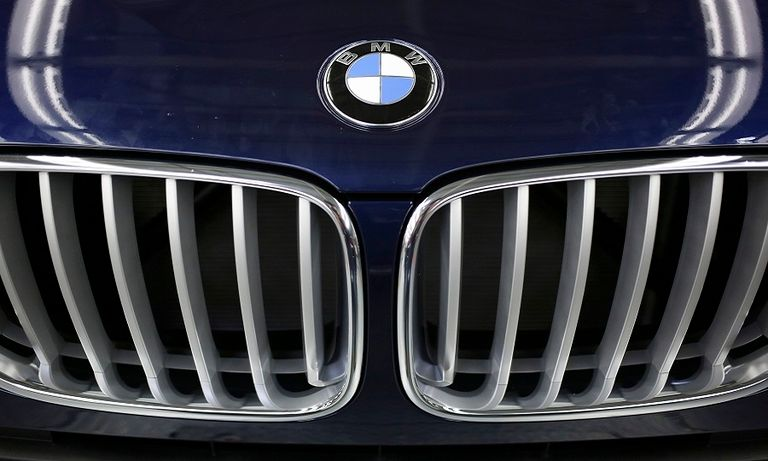 BMW cars to use new software to 'feel' road conditions