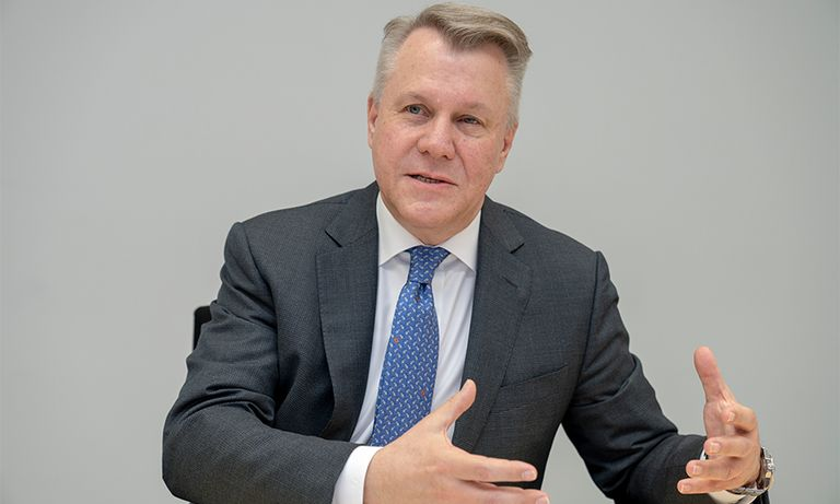 Marelli CEO expects e-powertrains to provide long-term boost