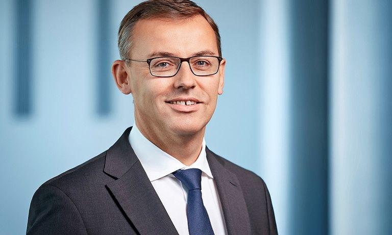 Bentley appoints Skoda exec as sales chief