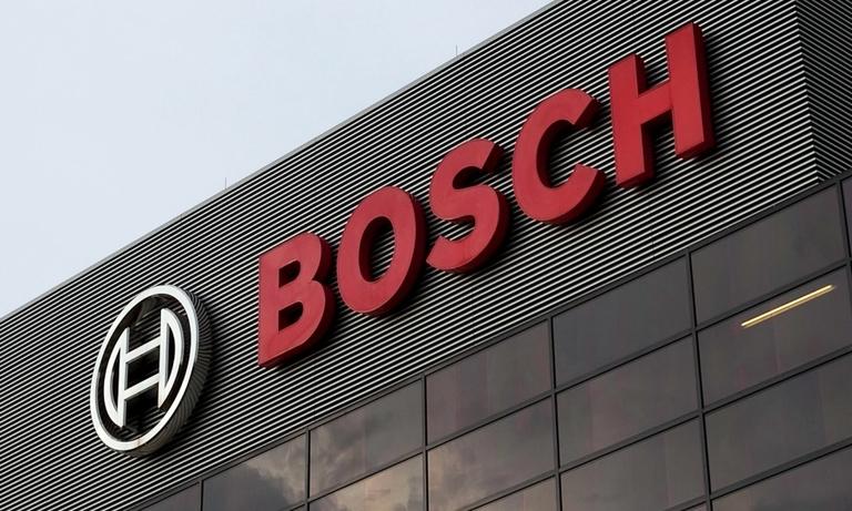 Bosch warns coronavirus could hit global supply chains