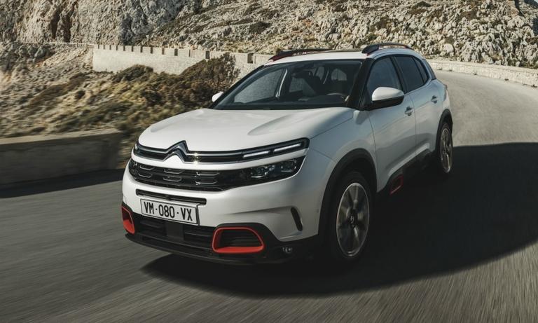 PSA Peugeot first-half proft new record