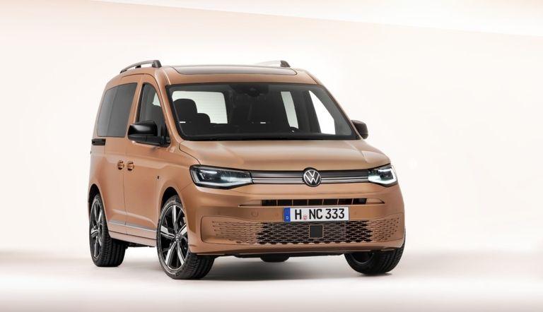 Sales of car-derived vans outpace minivans