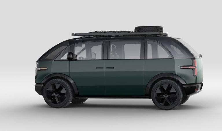 Nedcar will build vehicles for U.S. EV startup Canoo